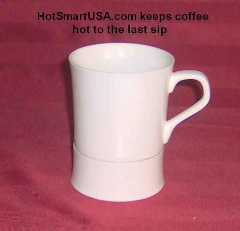 HotSmart  Coffee Mug